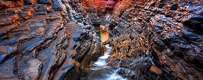 Karijini Australia Photography Workshop