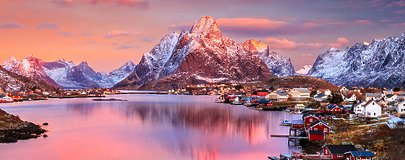 Lofoten Islands Norway - 5 Day Photography Workshop