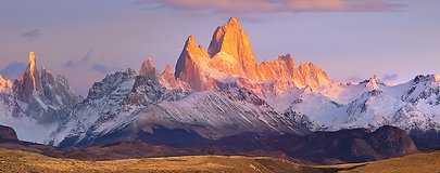Patagonia Photography Workshop