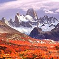 Patagonia South America workshop