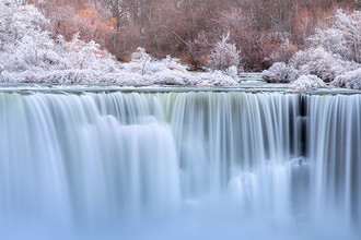 Waterfalls - Fine art landscape photographs