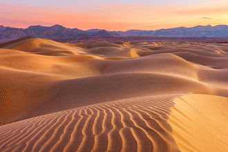 Deserts - Fine art landscape photographs