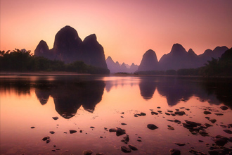 Asia - Fine art landscape photographs