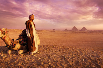 Middle East - Fine art landscape photographs
