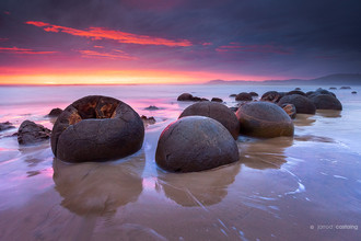 New Zealand - Fine art landscape photographs