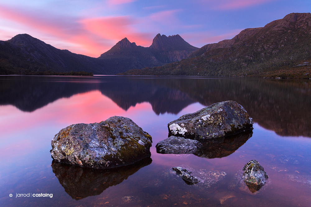 Tasmania - 5 Day Photography Tour
